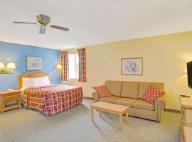 Hotel photo: Days Inn by Wyndham Lehi