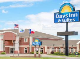 Hotel photo: Days Inn & Suites by Wyndham Dumas