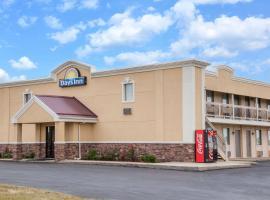 Hotel photo: Days Inn by Wyndham Fort Wayne