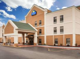 Hotel photo: Days Inn & Suites by Wyndham Harvey / Chicago Southland