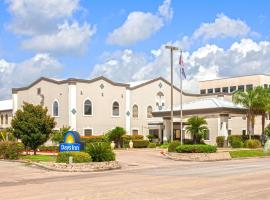 Hotel photo: Days Inn & Suites by Wyndham Webster NASA-ClearLake-Houston