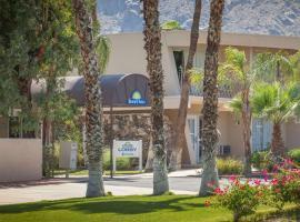 Hotel photo: Days Inn by Wyndham Palm Springs