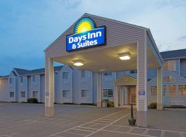 A picture of the hotel: Days Inn & Suites by Wyndham Spokane Airport Airway Heights