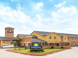 Hotel photo: Days Inn by Wyndham Rockdale Texas