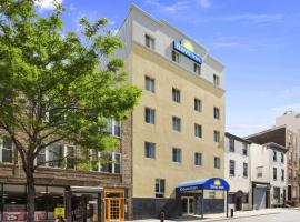 A picture of the hotel: Days Inn by Wyndham Philadelphia Convention Center