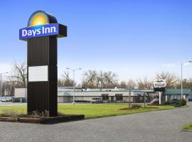 Hotel Photo: Days Inn by Wyndham Rock Falls