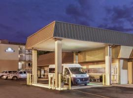 Hotel Foto: Days Inn by Wyndham New Orleans Airport