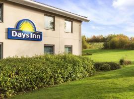 Hotel photo: Days Inn Cannock - Norton Canes