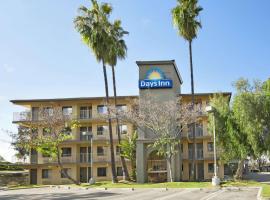 Hotel photo: Days Inn by Wyndham Buena Park