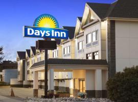 מלון צילום: Days Inn by Wyndham Calgary Northwest