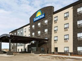 Hotel photo: Days Inn by Wyndham Calgary North Balzac