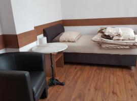 Hotel photo: Penzion 324