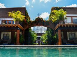 Hotel photo: Casa Pixan