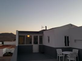 Hotel photo: Apartamento Arriba