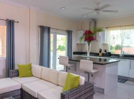 Hotel photo: Belle View Duplex Suite w/Plunge Pool