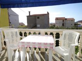 Hotel photo: Apartment Komiza 8926b