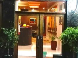 A picture of the hotel: Delagoa Bay City Inn