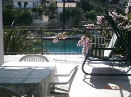 Hotel photo: Apartment Kalebova Luka 13712b
