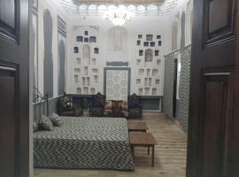 Hotel photo: Bibi-Khanym Hotel