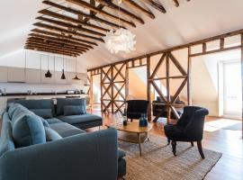 Hotel photo: Santa Catarina Exclusive Rooftop by Casa & Vista