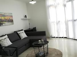 Photo de l'hôtel: Apartament in Santa Cruz de Tenerife center