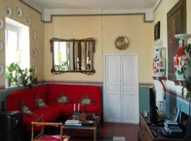 Hotel photo: Casa Di Chiara