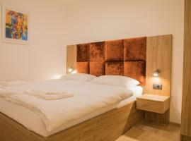 A picture of the hotel: Travego Osijek