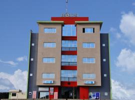 Hotel near Порто-Ново