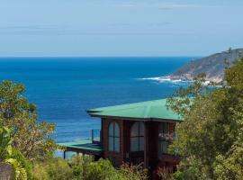Hotel photo: Wilderness Gem Luxury Villa