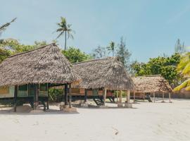 Hotel photo: Mikadi Beach Lodge