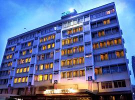 Hotel near ماليزيا