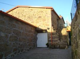 Hotel fotografie: Casa Carreiras