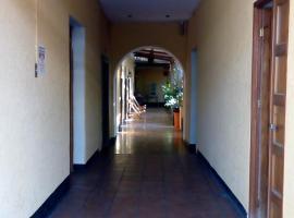 Hotel photo: Pensión Meza