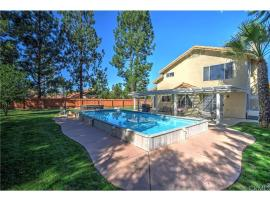 Hotel photo: Magnificent Vacation Home WineCountry Pool/Spa/Firepit
