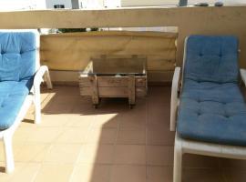 Фотографія готелю: 4 Vientos