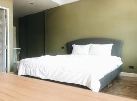 A picture of the hotel: Trang Centerpoint Hostel