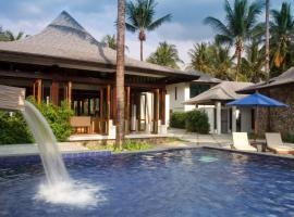 Hotel photo: Khaolak Blue Lagoon Resort