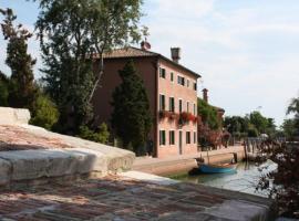 Zdjęcie hotelu: Ca' Torcello
