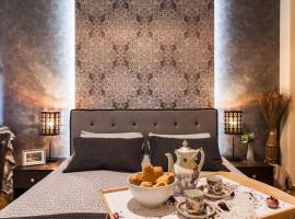 Hotel photo: Athens Best Private Rooms
