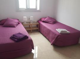 Hotel photo: Guesthouse La Isleta