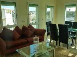Hotel photo: Apartment veu Le Havre