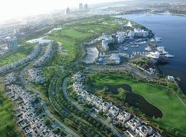 Hotel photo: Dubai Creek Club Villas