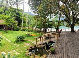 Hotel photo: Praia da Crena