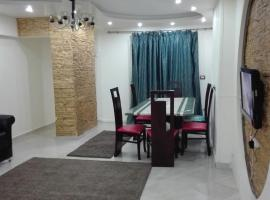 Hotel photo: Elsraya Studios and Apartments Myami (Families Only)