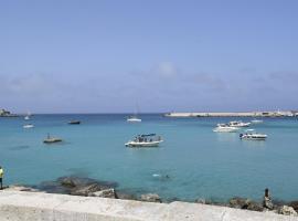 Hotel photo: Casa Vacanze Otranto