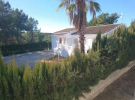 Hotel photo: Chalet Rural Las Palmas