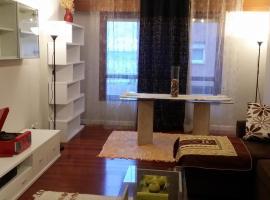 Hotel foto: Apartamento en Santurce