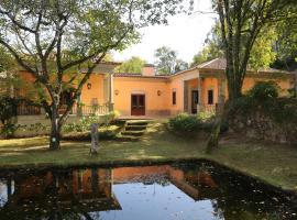 A picture of the hotel: Quinta de Santa Maria
