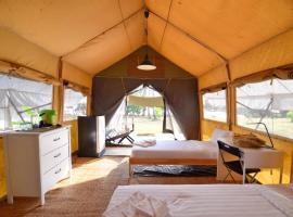 Hotel photo: Naivacha Tent
