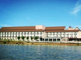 Hotel Photo: Hotel Seri Malaysia Kuala Terengganu